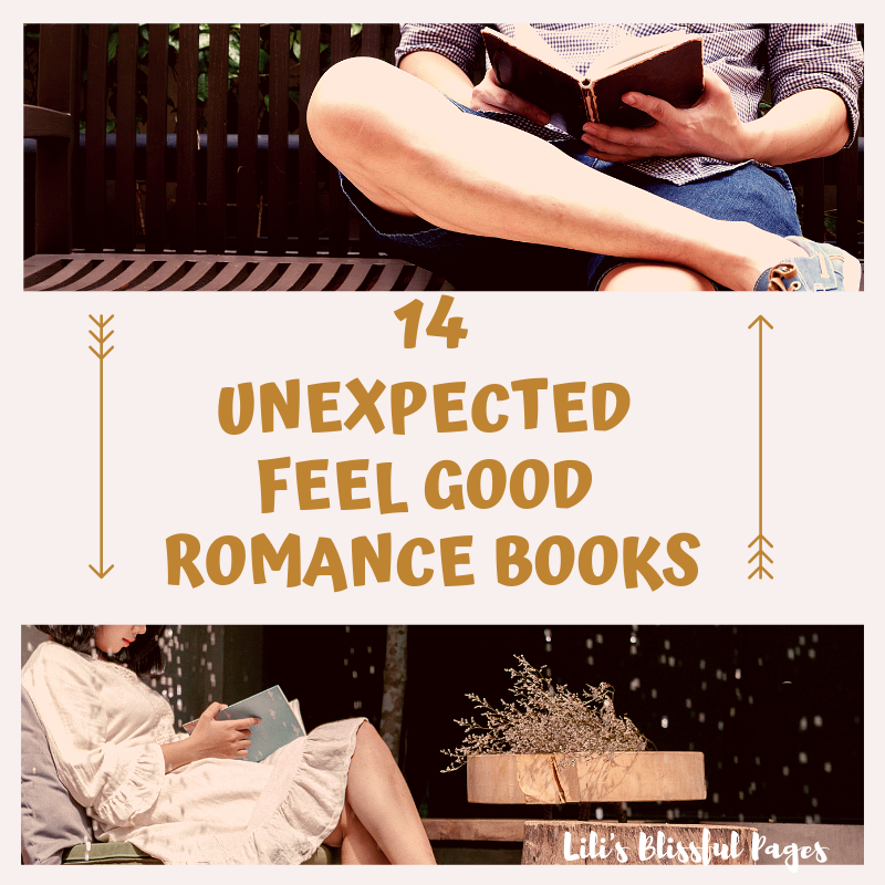 Check out these Romance books that can make you feel good this Valentine's Day. #Books #ValentinesDay #ValentinesDaysReads