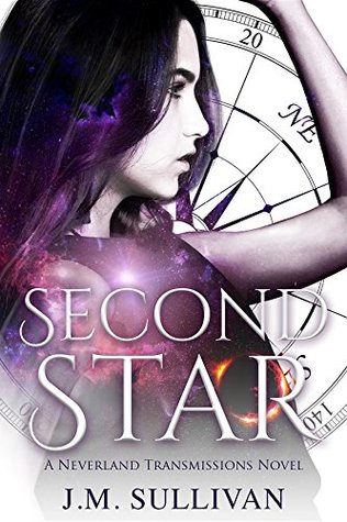 Check Out my #ARC Review of Second Star by J.M. Sullivan.#Netgalley #BookReview #ARCReview